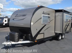 New 2016  Livin' Lite CampLite  21BHS by Livin' Lite from Sunny Island RV in Rockford, IL