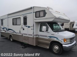 Used 1998  Winnebago Minnie Winnie  31WS by Winnebago from Sunny Island RV in Rockford, IL
