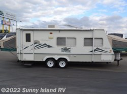 Used 2004  Dutchmen  Skamper KODIAK 235 by Dutchmen from Sunny Island RV in Rockford, IL