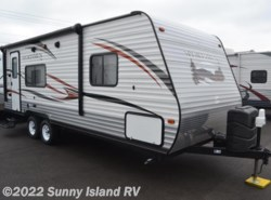 Used 2014 K-Z Sportsmen 241RKS available in Rockford, Illinois
