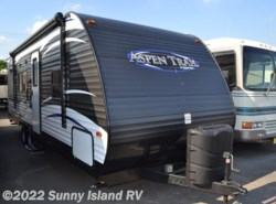 New 2017  Dutchmen Aspen Trail  2710BH by Dutchmen from Sunny Island RV in Rockford, IL