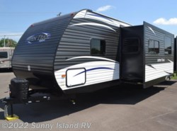 New 2017  Dutchmen Aspen Trail  3010BHDS by Dutchmen from Sunny Island RV in Rockford, IL