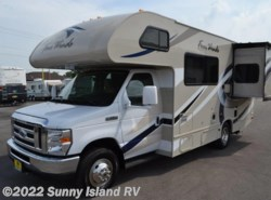 New 2017  Thor Motor Coach Four Winds  22B by Thor Motor Coach from Sunny Island RV in Rockford, IL