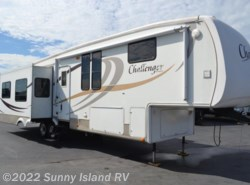 Used 2008  Keystone Challenger  34SAQ by Keystone from Sunny Island RV in Rockford, IL