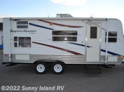 Used 2009 R-Vision Super Sport  19FS available in Rockford, Illinois