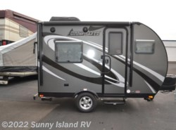 New 2017  Livin' Lite CampLite  11FK by Livin' Lite from Sunny Island RV in Rockford, IL