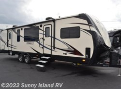 New 2017  Dutchmen Denali  350FK by Dutchmen from Sunny Island RV in Rockford, IL
