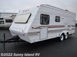 Used 1996  Jayco Eagle  234SL by Jayco from Sunny Island RV in Rockford, IL