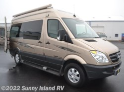 Used 2011  Roadtrek SS-Ideal  by Roadtrek from Sunny Island RV in Rockford, IL