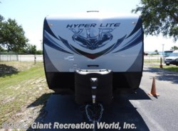 New 2017  Forest River  HYPER LITE 29HFS by Forest River from Giant Recreation World, Inc. in Melbourne, FL