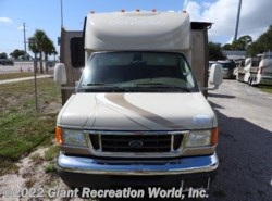 Used 2008  Forest River  CONCORD 300TS by Forest River from Giant Recreation World, Inc. in Melbourne, FL