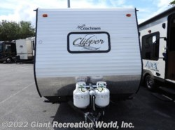 New 2017  Forest River  CLIPPER 21BH by Forest River from Giant Recreation World, Inc. in Melbourne, FL