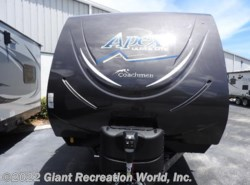 New 2017  Forest River  APEX 250RLS by Forest River from Giant Recreation World, Inc. in Melbourne, FL