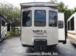 New 2017  Forest River  VILLA 393RLT by Forest River from Giant Recreation World, Inc. in Melbourne, FL