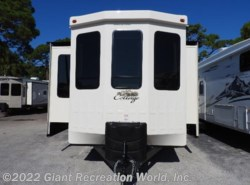 New 2017  Forest River  COTTAGE 40CCK by Forest River from Giant Recreation World, Inc. in Melbourne, FL