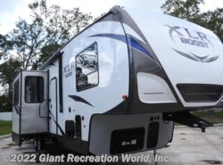 New 2018 Forest River XLR Boost 36DSX13 available in Palm Bay, Florida