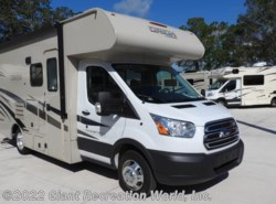 New 2018 Coachmen Orion 21RSFT available in Palm Bay, Florida