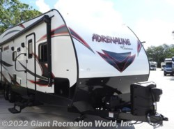 New 2018 Coachmen Adrenaline 30QBS available in Palm Bay, Florida