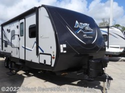 New 2018 Coachmen Apex 275BHSS available in Palm Bay, Florida