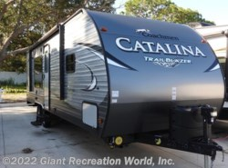 New 2018 Coachmen Catalina 26TH available in Palm Bay, Florida