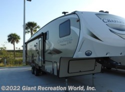 New 2018 Coachmen Chaparral Lite 295BHS available in Palm Bay, Florida