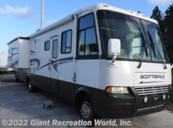 Used 2003 Newmar Scottsdale 37.5 available in Palm Bay, Florida