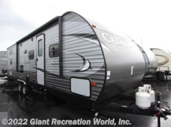 New 2018 Coachmen Catalina SBX 291QBS available in Palm Bay, Florida