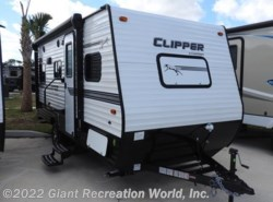 New 2018 Coachmen Clipper 17RD available in Palm Bay, Florida