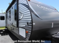 New 2017  Forest River  Catalina 333RETS by Forest River from Giant Recreation World, Inc. in Winter Garden, FL