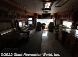 Used 2007  Fleetwood  AMERICAN EAGLE 42R by Fleetwood from Giant Recreation World, Inc. in Winter Garden, FL