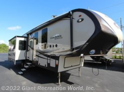 New 2018 Coachmen Brookstone 325RL available in Winter Garden, Florida