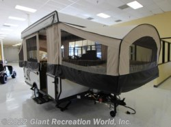 New 2017 Coachmen Clipper Sport 107LS available in Winter Garden, Florida