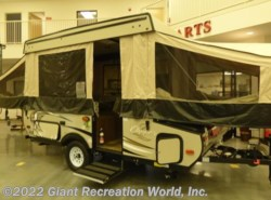 New 2017 Coachmen Clipper Sport 108ST available in Winter Garden, Florida