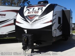 New 2018 Forest River XLR Nitro 29KW available in Winter Garden, Florida