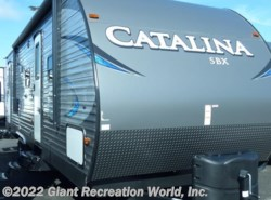 New 2018 Coachmen Catalina SBX 281DDS available in Winter Garden, Florida
