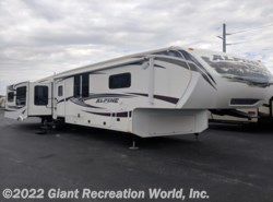 Used 2012 Keystone Alpine 3500RE available in Winter Garden, Florida