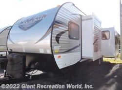 New 2016  Forest River Salem 28RLDS by Forest River from Giant Recreation World, Inc. in Ormond Beach, FL
