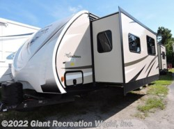New 2017  Forest River  FR EXPRESS 321FEDSLE by Forest River from Giant Recreation World, Inc. in Ormond Beach, FL