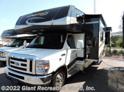 New 2017  Forest River  Leprechaun 260DSF by Forest River from Giant Recreation World, Inc. in Ormond Beach, FL