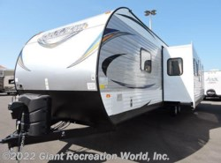 New 2017  Forest River Salem 31BKIS by Forest River from Giant Recreation World, Inc. in Ormond Beach, FL