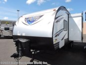 2017 Forest River  CRUISE LITE 232RBXL