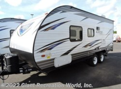 New 2017  Forest River  CRUISE LITE 171RBXL by Forest River from Giant Recreation World, Inc. in Ormond Beach, FL