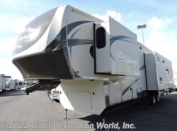 Used 2013  Heartland RV Big Country 3650RL by Heartland RV from Giant Recreation World, Inc. in Ormond Beach, FL