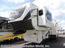 Used 2014 Heartland RV Big Country 37OOFL available in Ormond Beach, Florida