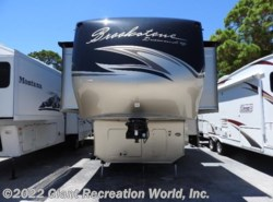 Used 2013  Coachmen Brookstone 385FLD DIAMOND