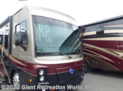 New 2018 Holiday Rambler Navigator XE 33D available in Ormond Beach, Florida