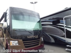 New 2018 Coachmen Mirada 35LSF available in Ormond Beach, Florida