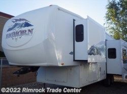 Used 2007  Heartland RV Bighorn  by Heartland RV from Rimrock Trade Center in Grand Junction, CO