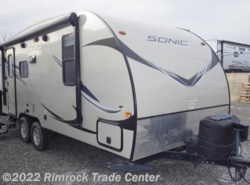 Used 2015  Venture RV Sonic  by Venture RV from Rimrock Trade Center in Grand Junction, CO
