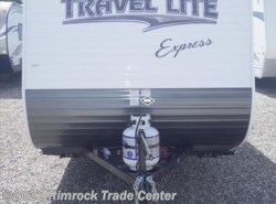 New 2017  Travel Lite Express E18 by Travel Lite from Rimrock Trade Center in Grand Junction, CO